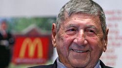 Inventor Of The Big Mac Dies At
