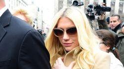 Judge Dismisses Kesha's Sexual Abuse Claims In Dr. Luke