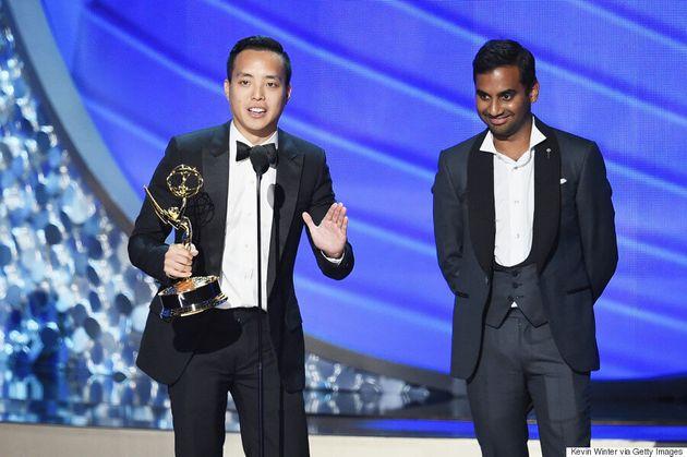 'Master Of None's' Alan Yang On Asian Representation At 2016 Emmys: 'We Got Long Duk