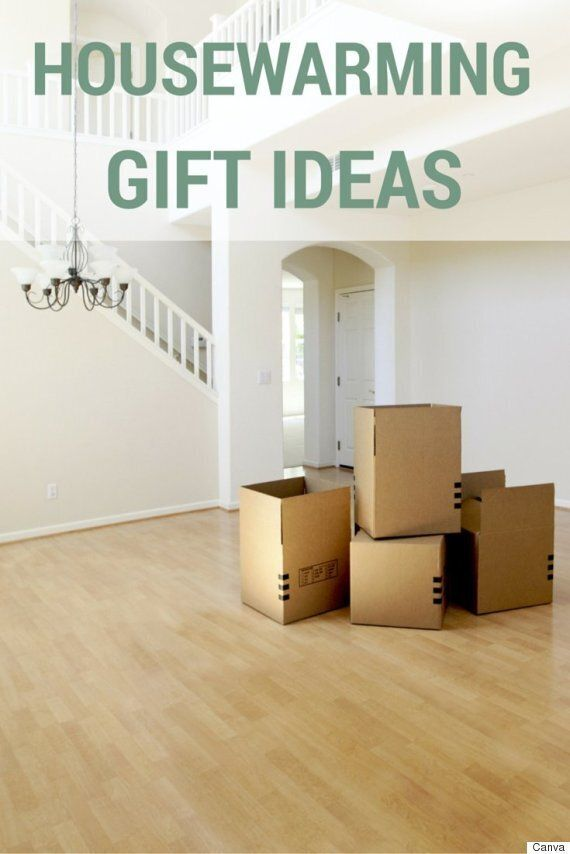 20 Housewarming Gifts $50 Or