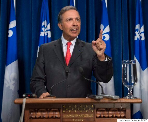 Sam Hamad, Quebec Treasury Board President, Stepping Down Amid Ethics