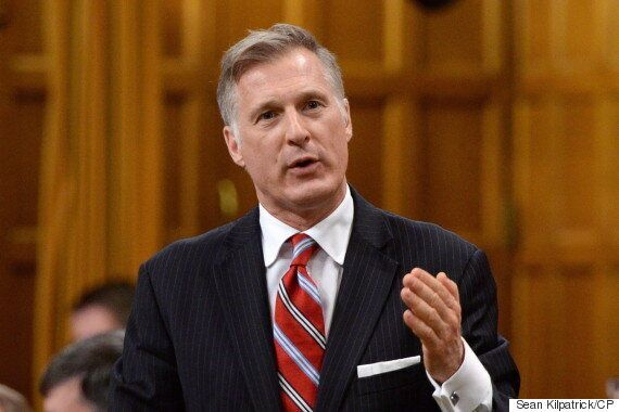 Maxime Bernier Seeks Financial Edge By Jumping Into Tory Leadership Race