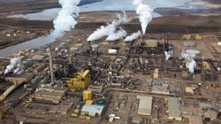 Oil Patch Sees Biggest Spending Collapse On