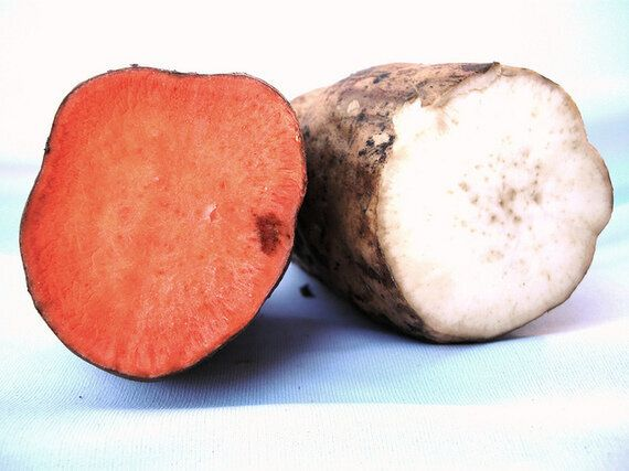 5 Healthy Root Vegetables You Need To Try This