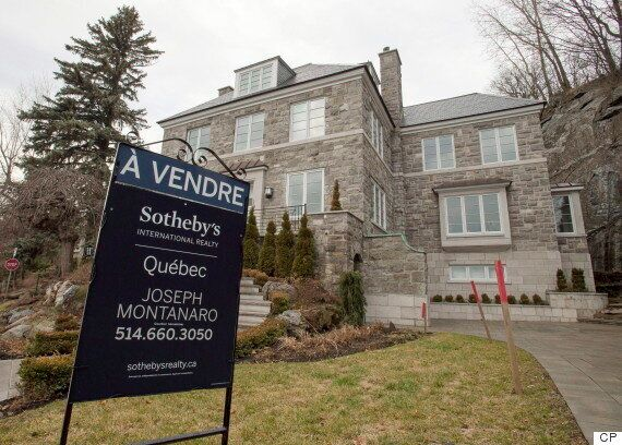 Canada Real Estate: Alberta Exodus Could Boost Toronto And
