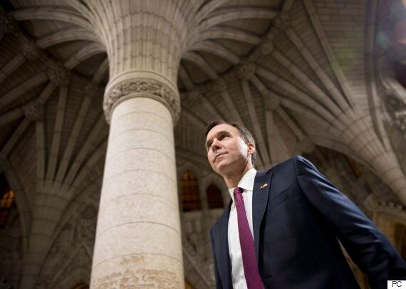 Federal Budget 2016: How Did The Liberals' Campus Infrastructure Fund Make The