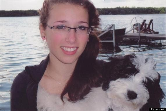 My Years Without Rehtaeh Taught Me That Kids Need To Know