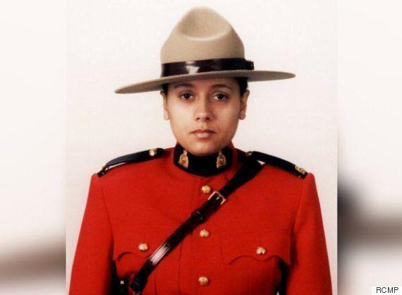 Sarah Beckett Death: Driver In Crash That Killed B.C. Mountie
