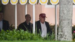 Trump Ditches 'Make America Great Again' Hat For Newer