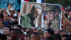 Standing Up To America Doesn't Absolve Castro Of His