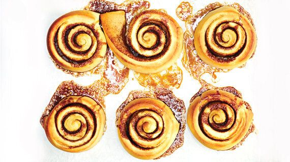 The Best Cinnamon Recipes To Spice Up Your
