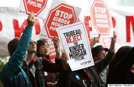 Between Castro And Pipelines, Trudeau Bungled Playing Both