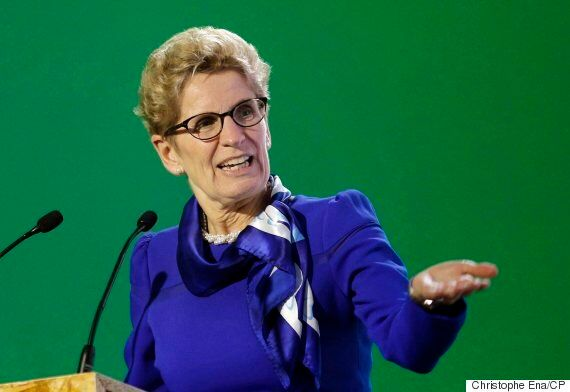 Ontario's Cap-And-Trade Program To Cost Citizens, Businesses $8B In 1st Years: