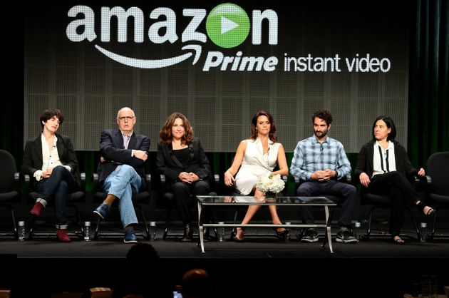 Amazon Prime Video, Top Netflix Competitor, Launches In Canada This Week: