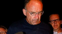 Douglas Garland Injured After Jailhouse