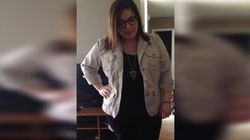 Edmonton Woman Fired From Plus-Size Store After Using The