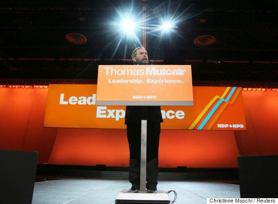 NDP Leadership Race 2017: Party Hopes To Bring 'Excitement' Back To
