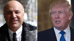 O'Leary Says It's Unfair To Criticize Trump In First 100