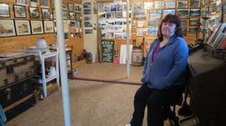 Canada's Smallest Town Just Got Smaller. Like Really