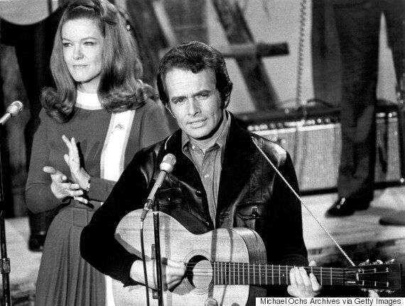 Merle Haggard, Country Legend, Dead On His 79th