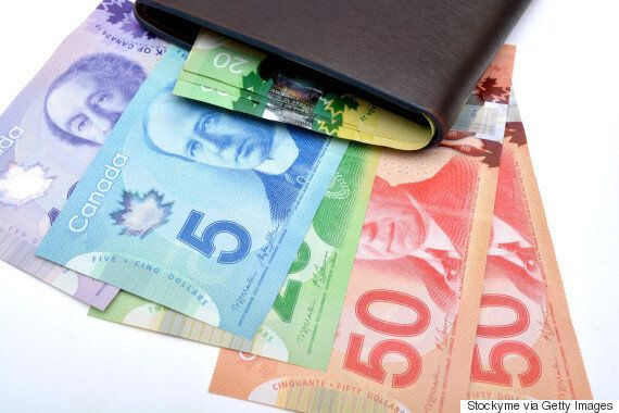 Canadian Money May Contain Animal Fat, Bank Of Canada