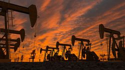 Cheer Up, Alberta, Oil Prices Just Soared