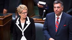 Ontario Tories Demand Inquiry Into Liberal