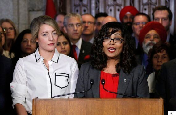 M-103: Muslim Community Receives Support After Personal Attacks Against Liberal