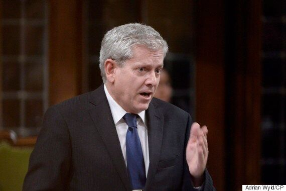 Charlie Angus: Canadians Will Rise Above 'Politics Of Fear' In Trump