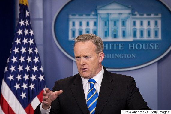 White House Denies Report On Immigration