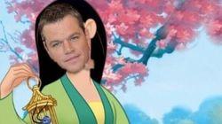 Internet Hilariously Thanks Matt Damon For Saving China In 'The Great