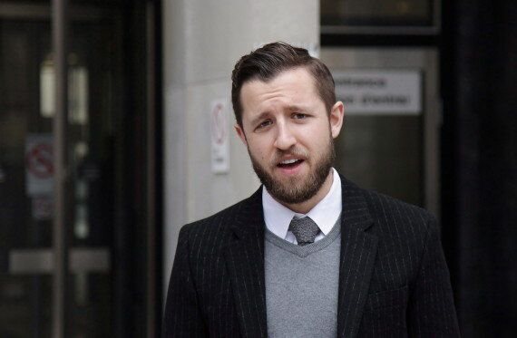 Vice Media's Fight Against RCMP Intensifies Over Court Order To Give Up