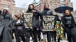Black Lives Matter Toronto Can't Stay Silent On Co-Founder's