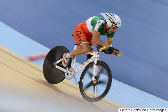 Bahman Golbarnezhad, Iranian Cyclist, Dies After Crash At Rio