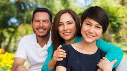 12 Long-Term Positive Effects Of Co-Parenting