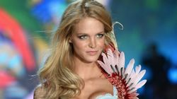 This Model Left Victoria's Secret After Being Told To Lose