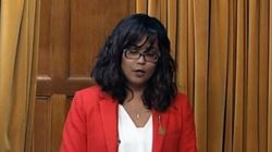 Muslim MP Reads Out Sickening Threats Over Anti-Islamophobia