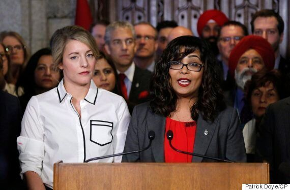 M-103: Tories Wonder What Islamophobia Means, Months After House Denounced