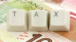 Canada's Outdated Income Tax Act Begs A Top-To-Bottom