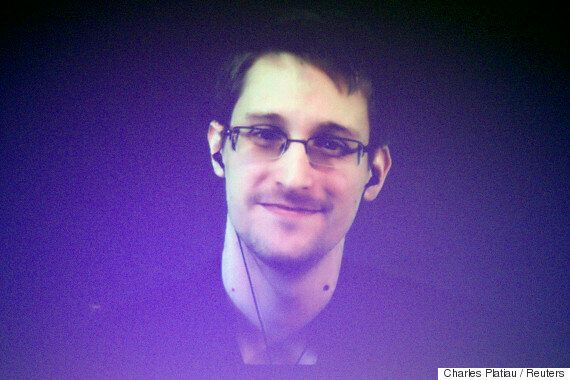 Edward Snowden: Panama Papers Leaks Show Change Doesn't Happen By