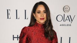 Meghan Markle Reminds Everyone She Is More Than An