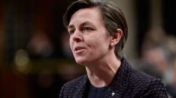 Kellie Leitch Launches Bid For Tory