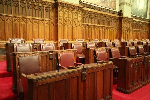 Canada's New Senate Appointment Process Saw Almost 300 People