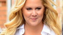 Amy Schumer Protests Her Inclusion In Glamour's 'Plus Size'