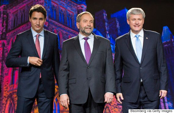After Spectacular Failure, NDP Needs A Leader Who Can