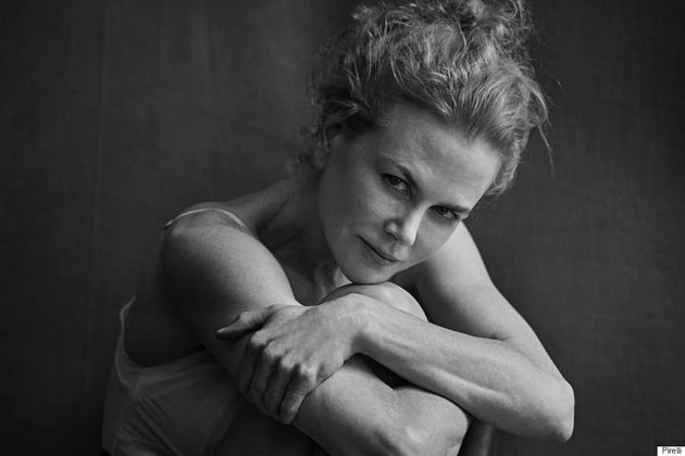 The 2017 Pirelli Calendar Is Here And It's