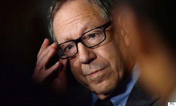 M-103: Irwin Cotler Says 'Islamophobia' Is A Misunderstood