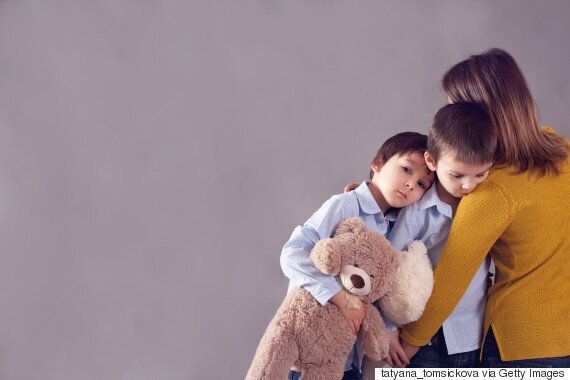 I Don't 'Survive' The Stress Of Autistic Sons - I Manage