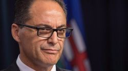Alberta Deficit On Track For $10.8