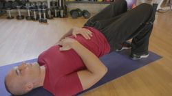 5 Stretches To Combat The Damage Of